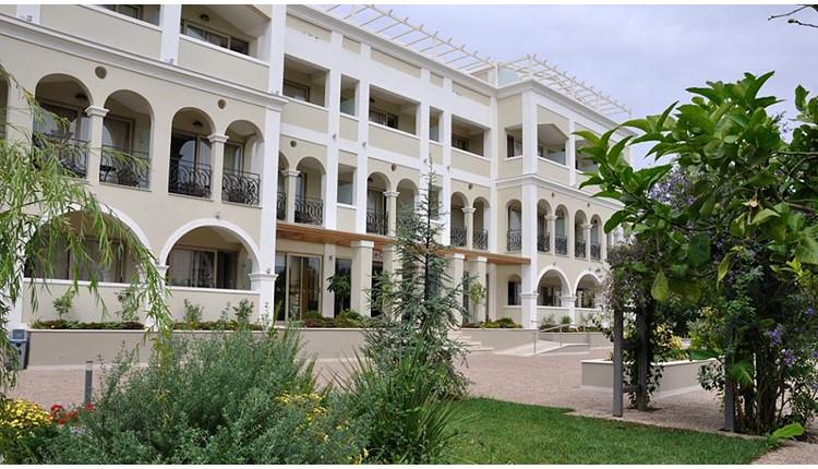 Corfu Mare Boutique Hotel, Корфу