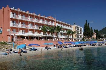 Corfu Maris Hotel, Корфу