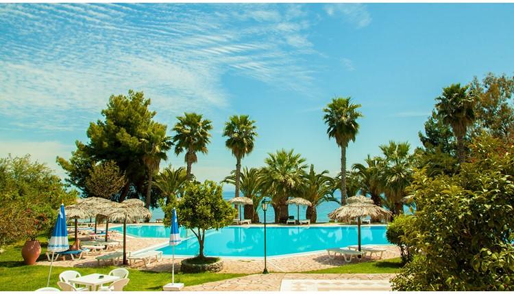 Corfu Senses Resort, Корфу