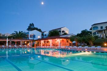 Govino Bay Corfu, Корфу
