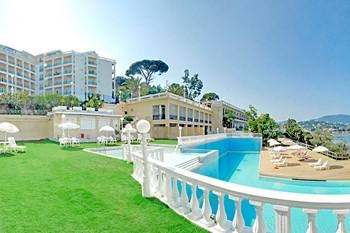 Royal Boutique Hotel, Корфу