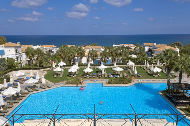 Aldemar Knossos Royal, Crete