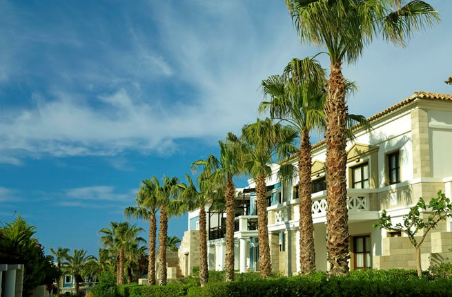 Aldemar Royal Mare, Крит