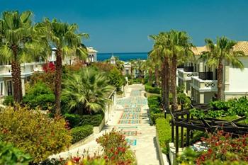 Aldemar Royal Mare Suites, Крит
