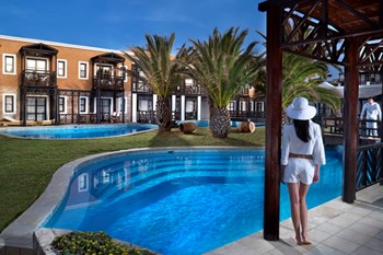 Aldemar Royal Mare Suites, Крит