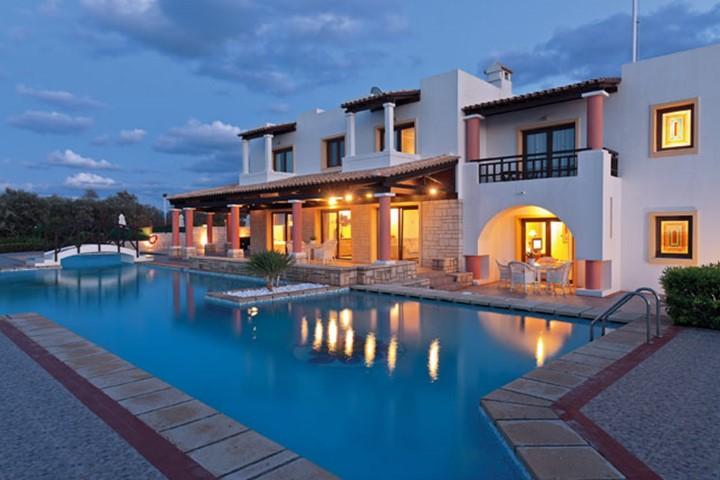 Aldemar Knossos Villas, Crete