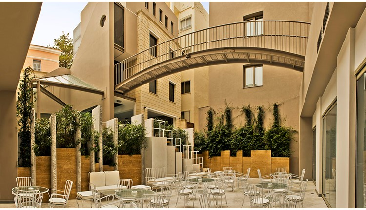 Aquila Atlantis Hotel, Крит