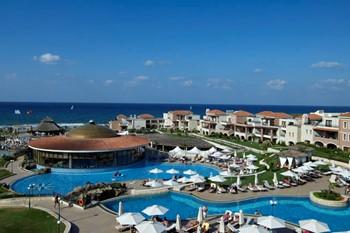 Atlantica Sensatori Resort, Крит