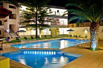 Cretan Sun Hotel Apartments, Крит