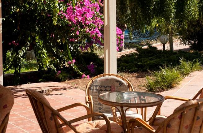Dolfin Liza Mary, Крит