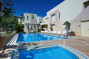 Elotis Suites , Крит