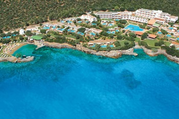 Elounda Mare Hotel Relais & Chateaux, Крит
