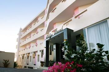 Evelyn Beach Hotel, Крит