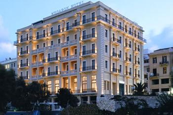 GDM Megaron Luxury Hotel, Крит