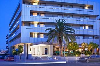 Galaxy Hotel, Крит