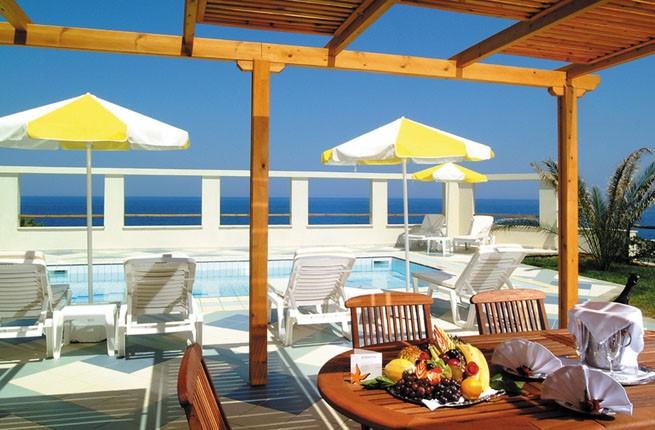 Iberostar Creta Marine, Крит