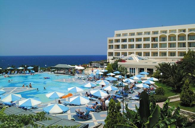 Iberostar Creta Panorama , Крит