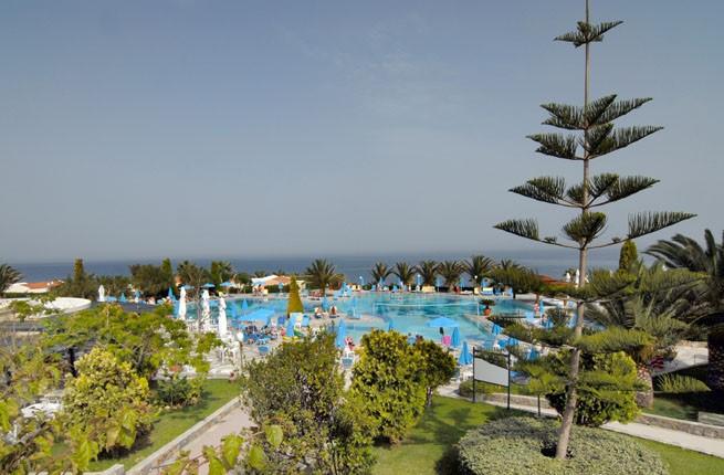 Iberostar Creta Panorama & Mare, Крит