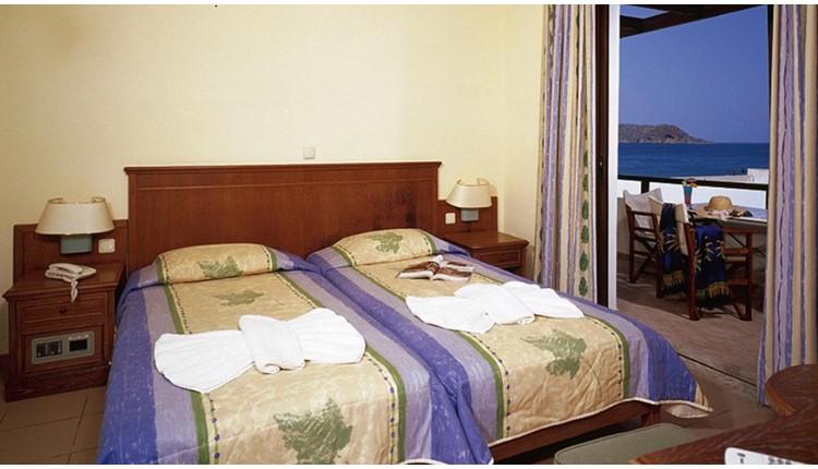 Indigo Mare Hotel Apartment, Крит