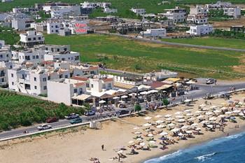 Maria Hotel , Крит