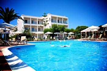 Solimar Dias Hotel , Крит