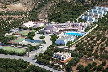 Sunshine Crete Village, Крит