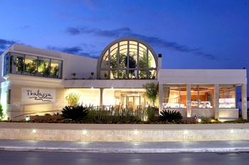 Thalassa Beach Resort, Крит