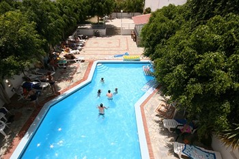 Thalia Hotel Crete, Крит