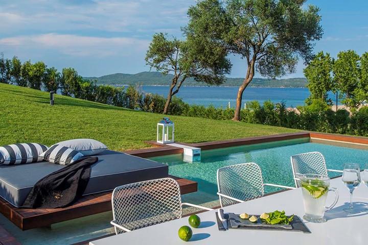 Avaton Luxury Hotel & Villas - Relais & Chateaux , Халкидики