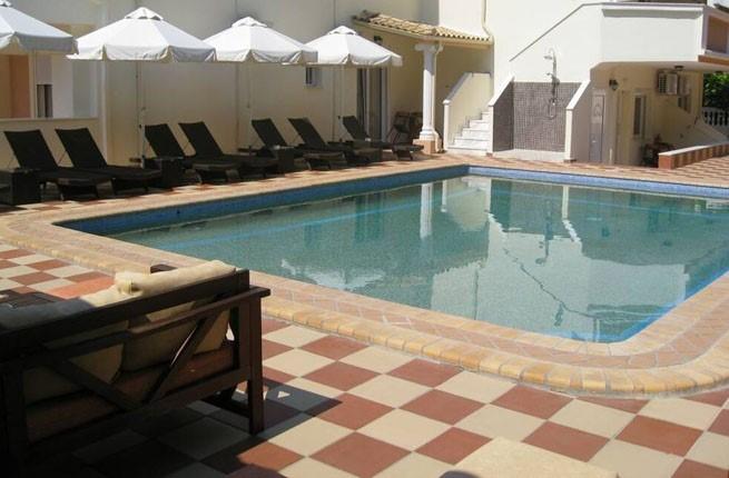 Calypso Hotel Siviri , Халкидики