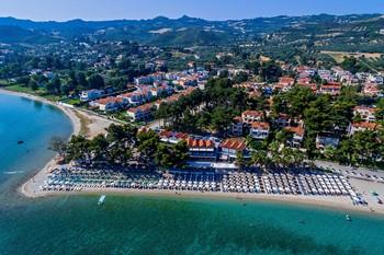 Flegra Beach Hotel , Халкидики