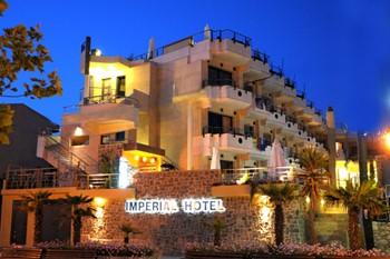 Imperial Hotel , Халкидики