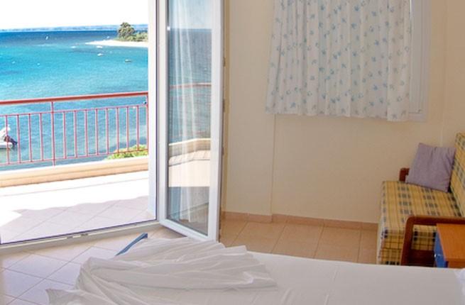 Maistrali Beach hotel, Халкидики