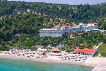 Mendi Hotel, Халкидики