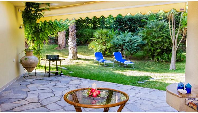Muses Villas Resort, Халкидики