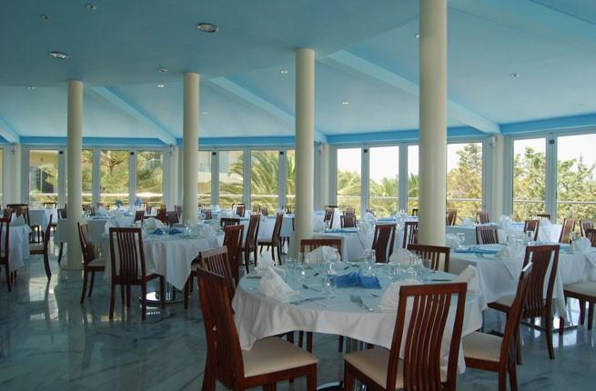 Ammos Resort, Кос