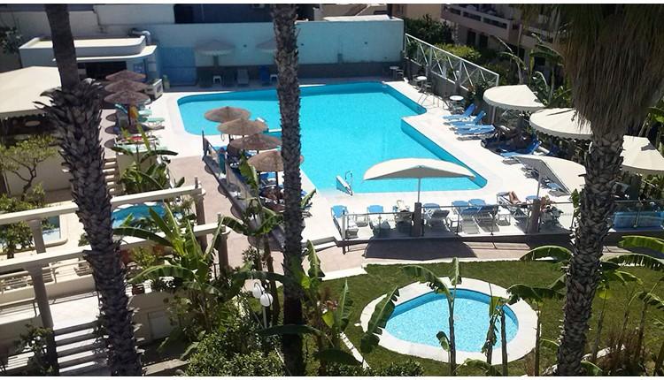 Astron Hotel Kos, Кос