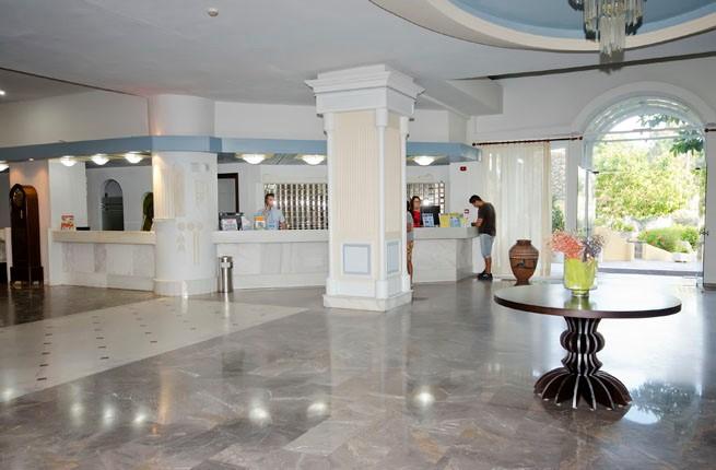 Atlantis Hotel Kos, Кос