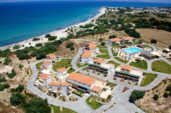 Eurovillage Achilleas Hotel, Кос