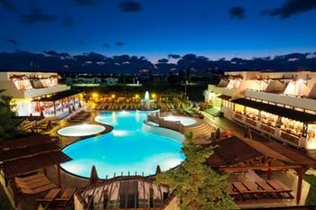 Gaia Village Hotel, Кос