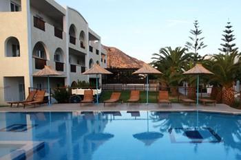 Kalimera Mare Hotel , Кос