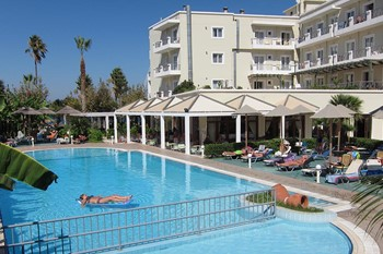 Kos Hotel Junior Suites , Кос