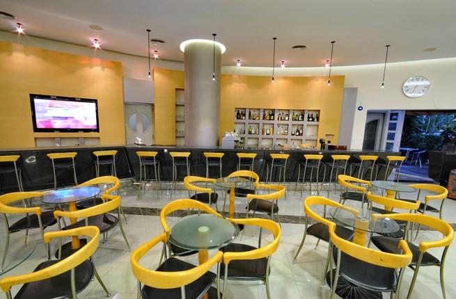 Maritina Hotel, Кос