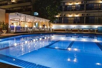 Oscar Hotel Kos, Кос