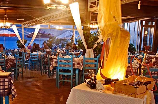 Sacallis Inn Beach Hotel, Кос