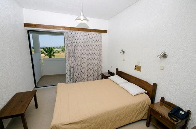 Tropical Sol Hotel, Кос