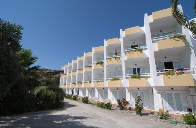 Zeus Hotel Kos, Кос