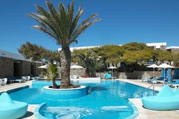 Mykonos Theoxenia Boutique Hotel, Миконос