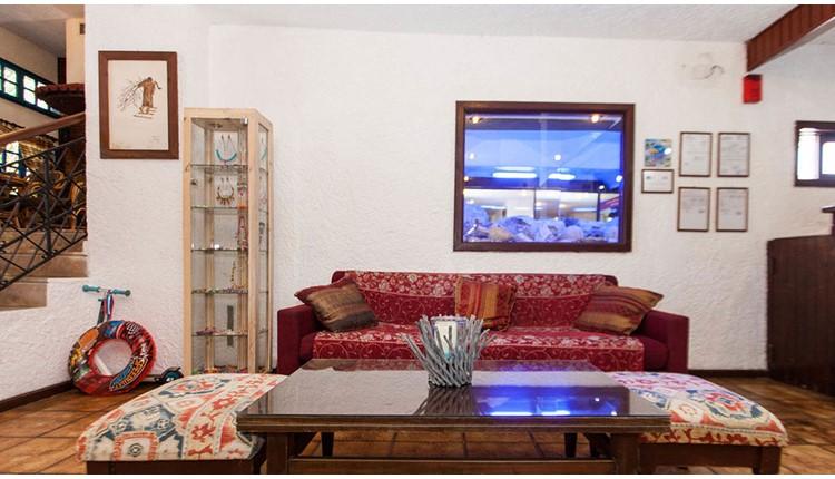Oasis Hotel Bungalows, Родос