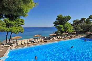 King Saron Hotel, Пелопоннес